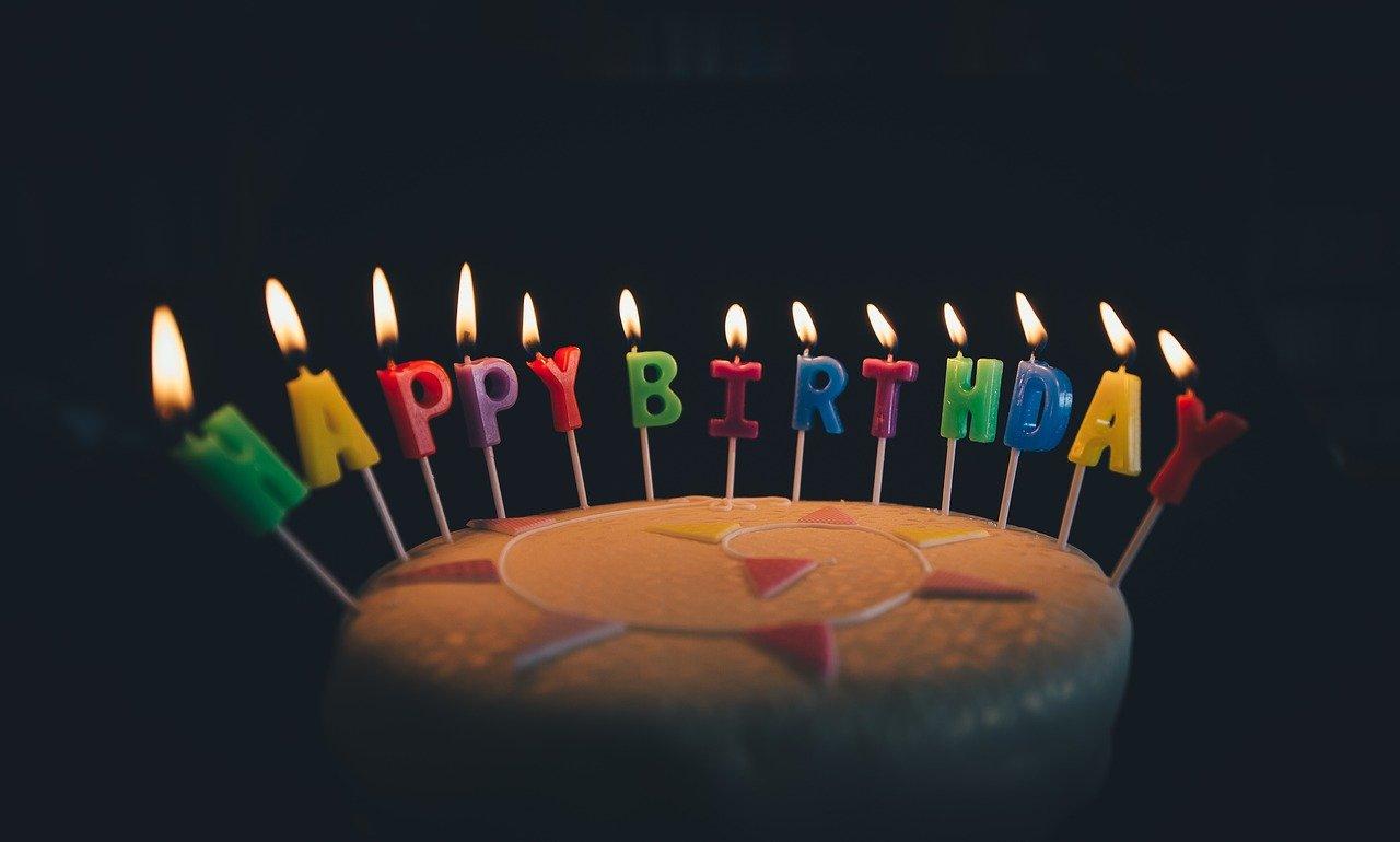 Geburtstagsgrüße Ex Freund Happy Birthday Torte